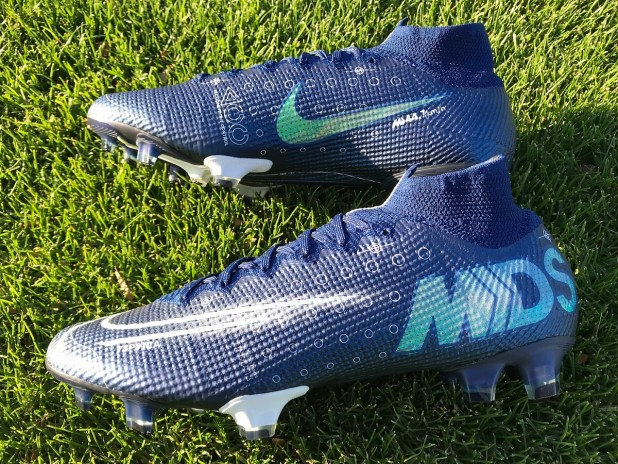 Nike Dream Speed Superfly Up Close