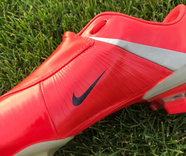 Flywire Nike Vapor V