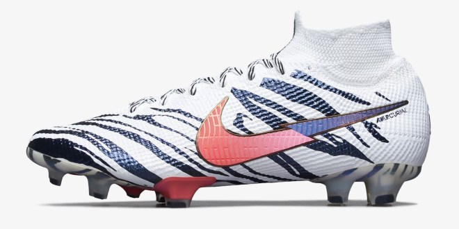 Nike Mercurial Superfly South Korea