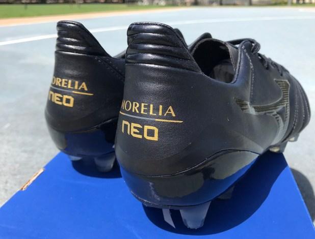 Morelia Neo KL Heel