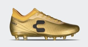 Charly Sport in Gold
