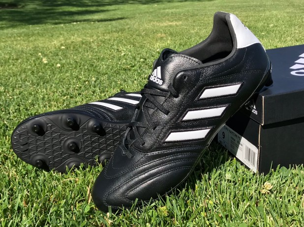 adidas Copa Kapitan Boot Review