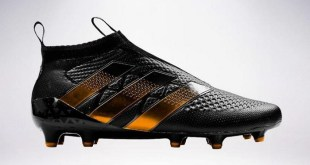 Ace16 Black and Gold