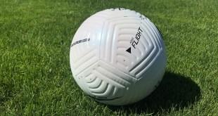 Nike Flight Ball Review