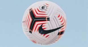 Nike Flight Premier League Ball