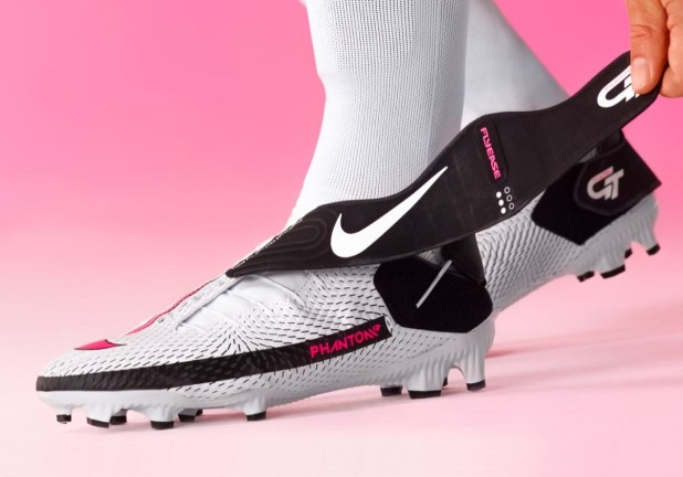 Nike Phantom GT FlyEase