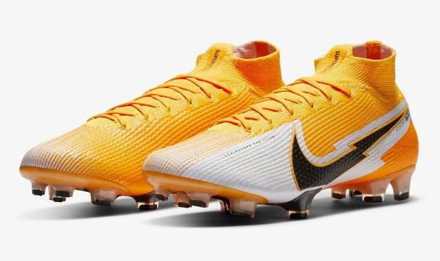 Nike Superfly Orange Daybreak