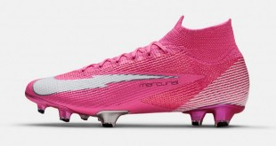 Pink Superfly Rosa