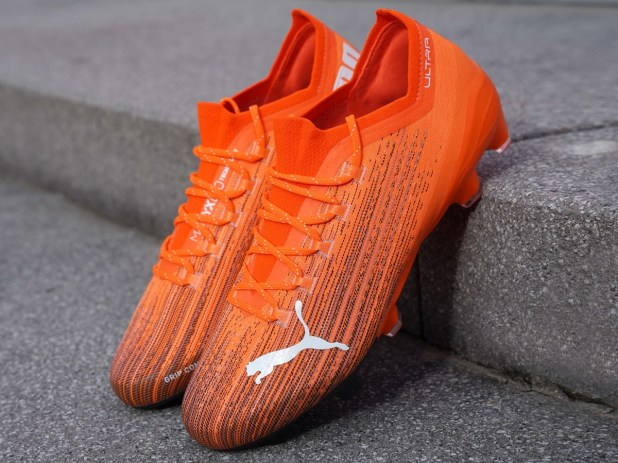 Puma ULTRA 1.1 Speed Boot Released