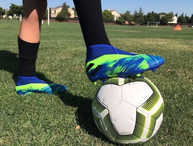 adidas Nemeziz Youth Boot Review