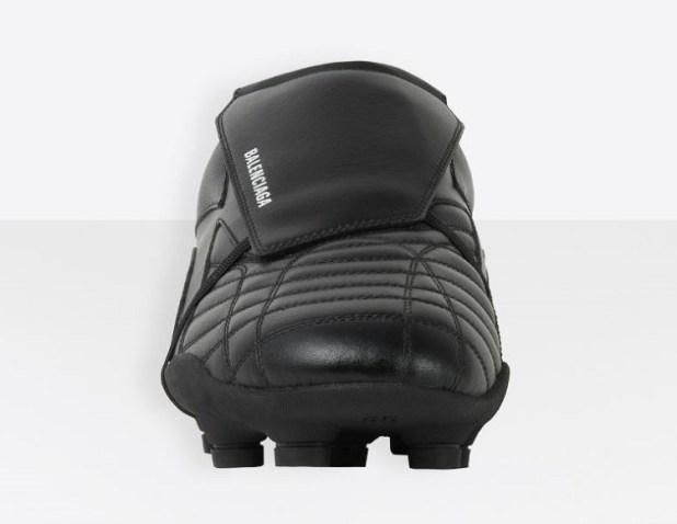 Balenciaga Boots for $700