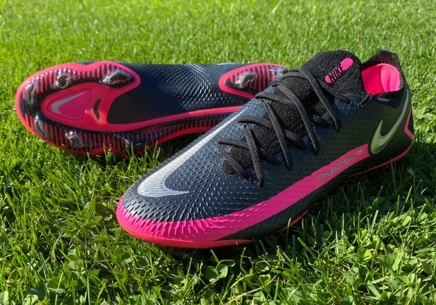Nike Phantom GT Elite Review
