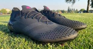 adidas Predator Mutator Low Ankle Cut