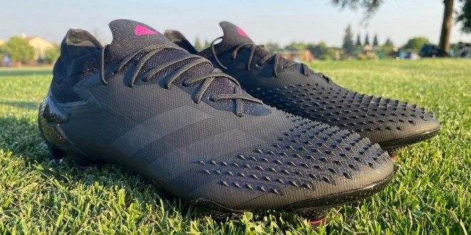 "adidas Predator 20.1 Mutator ""Low Cut"" Review"