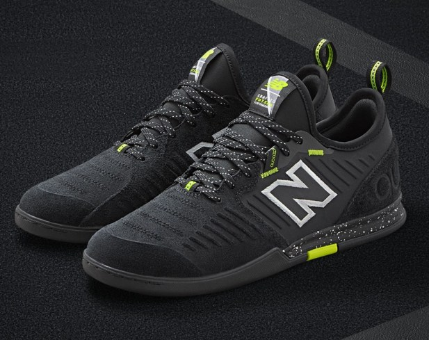 NB Audazo Colour Up Black