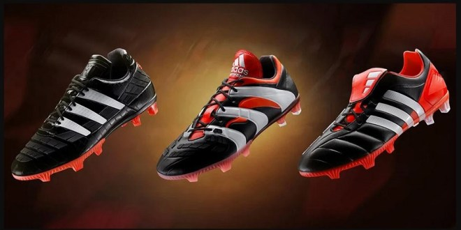 Ranking Each adidas Predator Release Based on Performance