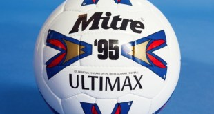 Mitre Ball Ultimax