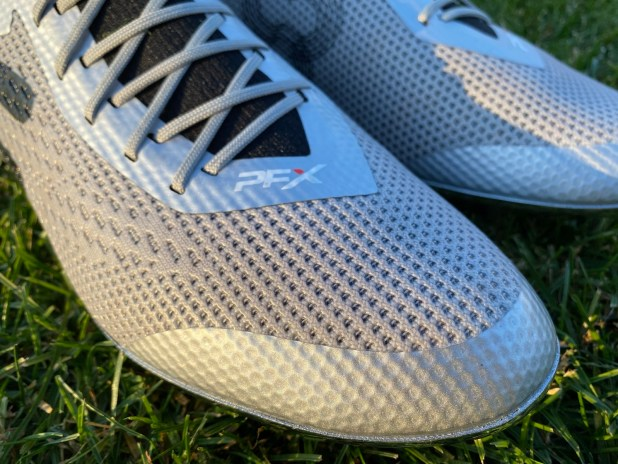 Charly Gignac FG Upper Material