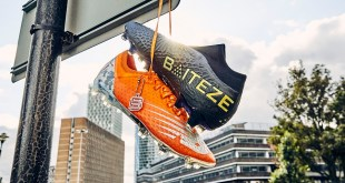 New Balance x Baiteze FC Custom Furon and Tekela