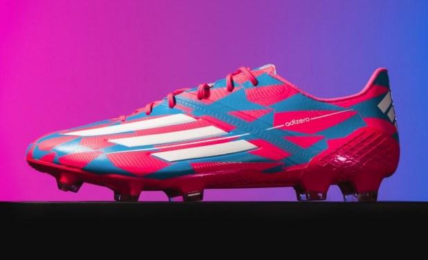 soccerdotcom F50 adizero Memory Lane
