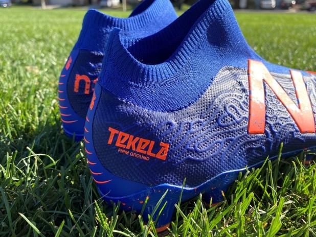 New Balance Tekela V3 Pro Ignite Hype Heel