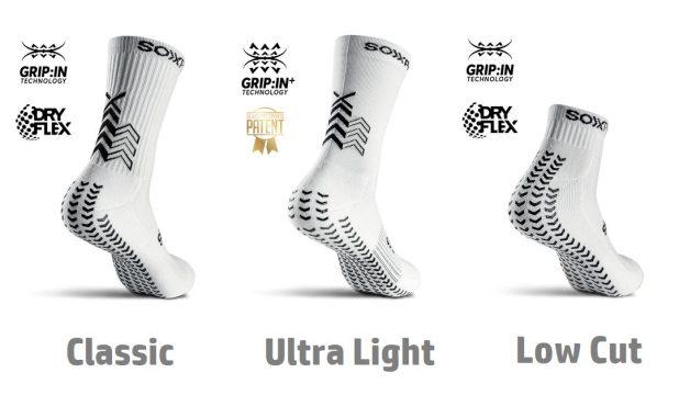 SoxPro Socks