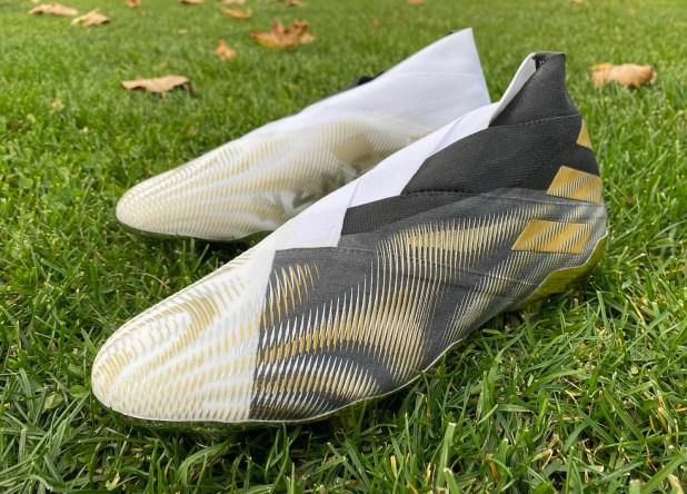 adidas Nemeziz+ Up Close