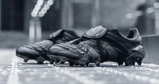 adidas Predator Accelerator Stealth Black