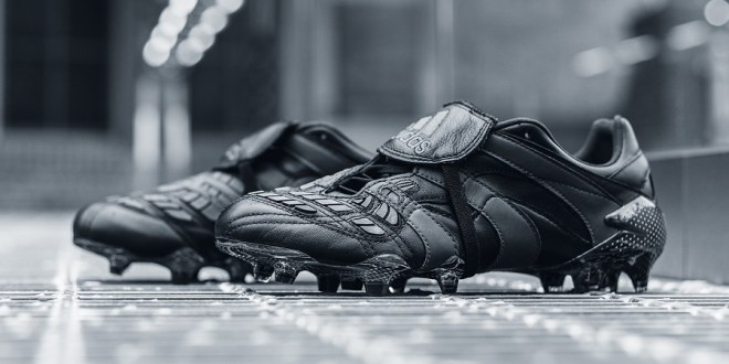 adidas Predator Accelerator Remake in Core Black Released