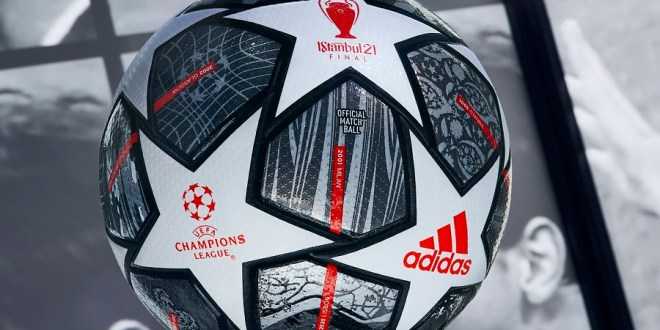 Finale21 20th Anniversary UCL Ball