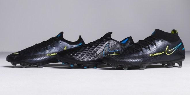 Nike Black x Prism Pack released