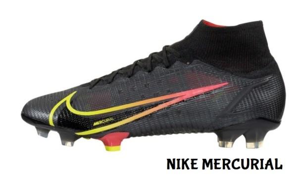 Nike Superfly 8 FG Blackout