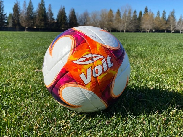 Voit Clausura Liga MX Pro Match Ball