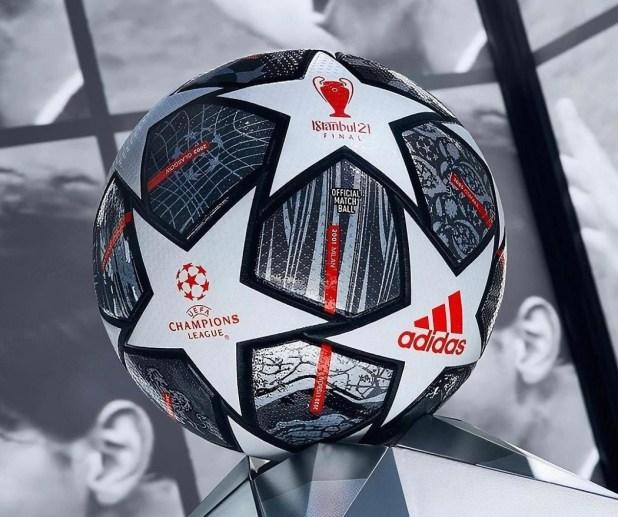 adidas Finale Pro Match Ball