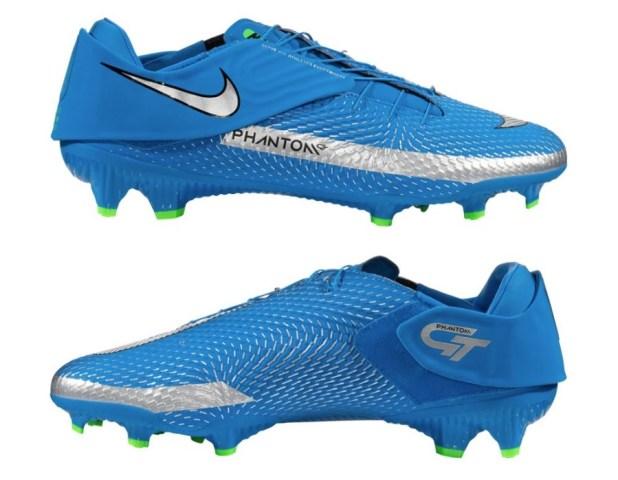 Nike Phantom GT FlyEase Photo Blue