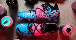 Puma FUTURE Z Neymar Limited Edition Creativity