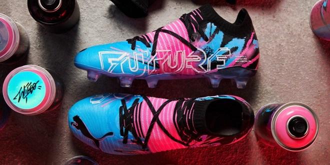 Puma FUTURE Z Neymar Limited Edition Creativity