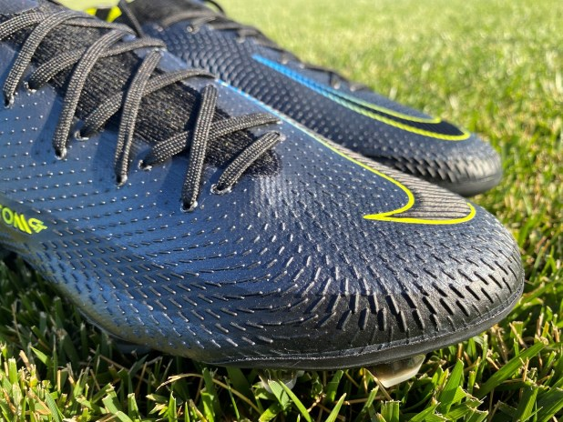 Nike Phantom GT Elite Generative Texture Upper