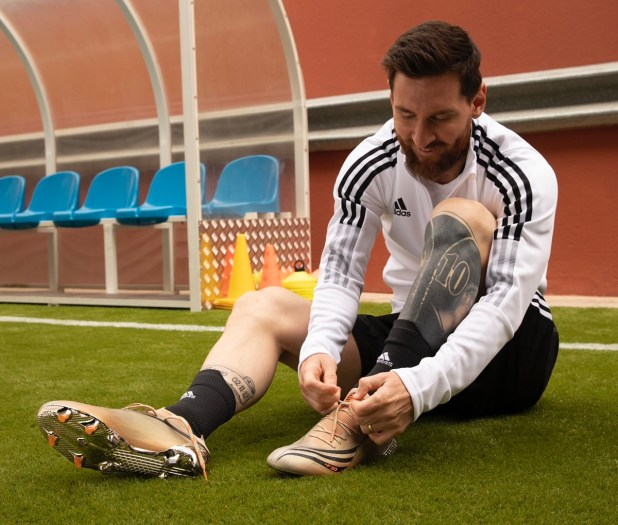 Lionel Messi X50 Flow.1 El Retorno