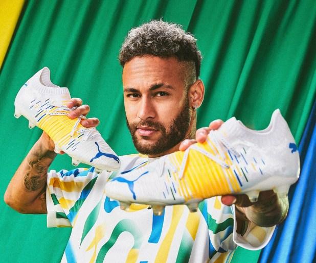 Neymar FutureZ Brazil