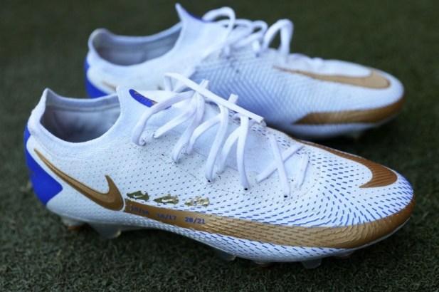 Nike Phantom GT Harry Kane Golden Boot