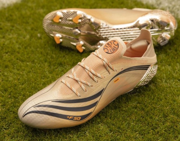 adidas Release Special Edition X50 Flow.1