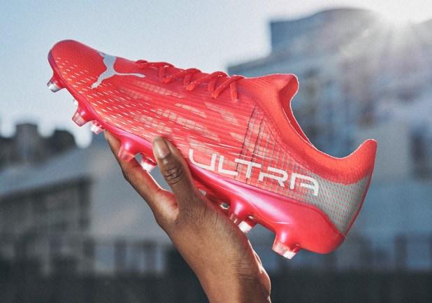 Puma Release Next Generation ULTRA 1.3