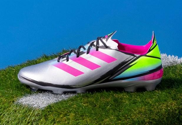 adidas GAMEMODE Silver Colorway