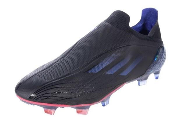 adidas Speedflow in Core Black