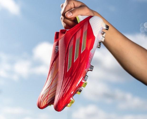 adidas X Speedflow+