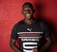 Stade Rennais Puma Third Kit