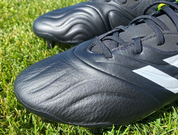 adidas Copa Sense.2 Leather Upper