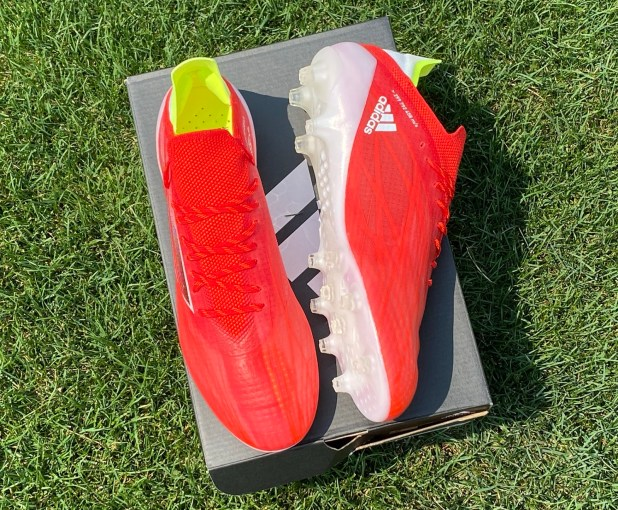 adidas X Speedflow.1 Unboxing