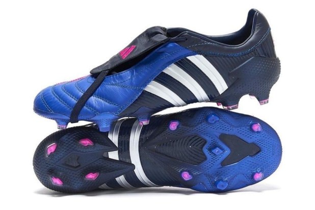 Predator Pulse UCL Limited Collection